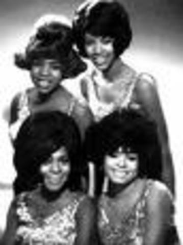 """""""Please Mr. Postman"""" by the Marvelettes"""