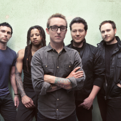 The History of Yellowcard timeline