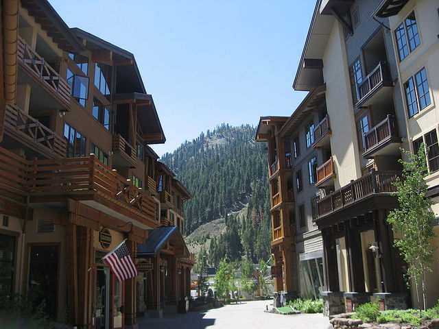 Squaw Valley, California, United States