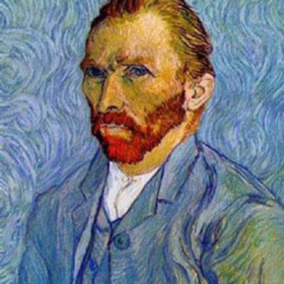 Van Gogh timeline