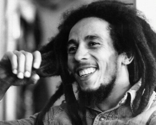 Bob Marley's Music (day & month estimated)