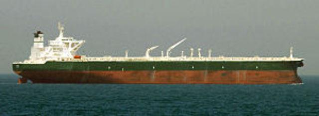 Hundimiento del petrolero Prestige