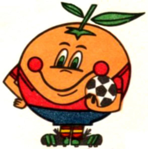 Copa Muncial de Fútbol