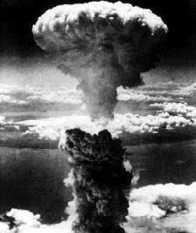 Enola Gay and the Bomb