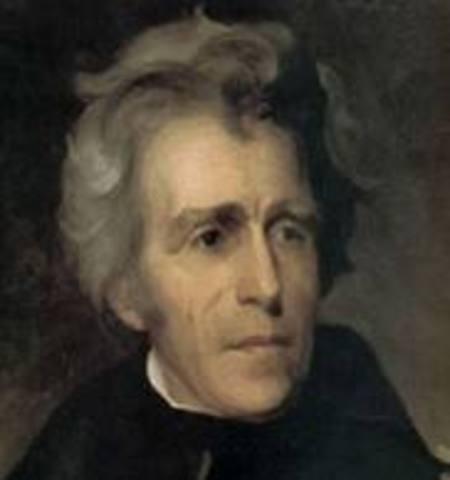 Panic of 1837 (Economic)