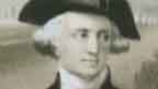 Washington became a major in the military.