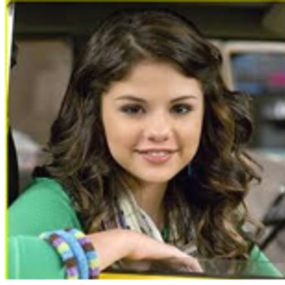 Modern composer: Selena Gomez timeline
