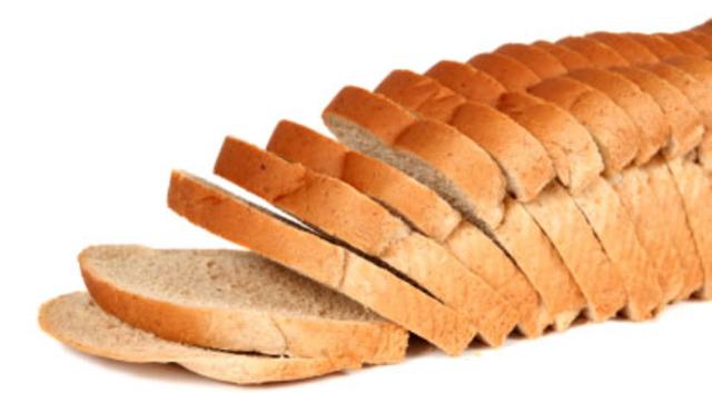 Sliced Bread Invented