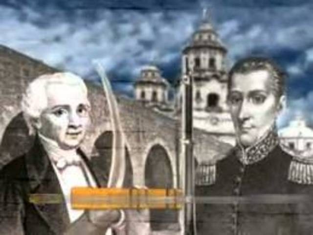 DESCUBREN LA CONSPIRACION DE VALLADOLID
