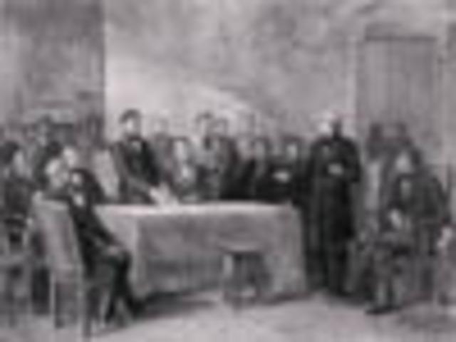 Morelos emite la convocatoria para el Congreso de Chilpancingo.
