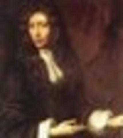 Robert Boyle- theory