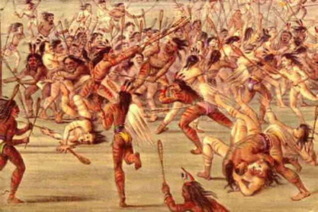 Iroquois League