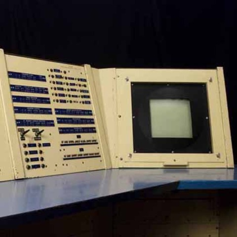 The TX-0 was built
