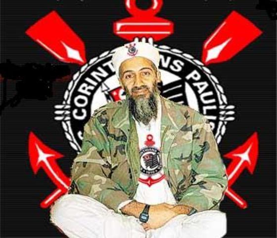 Morre Osama Binladen