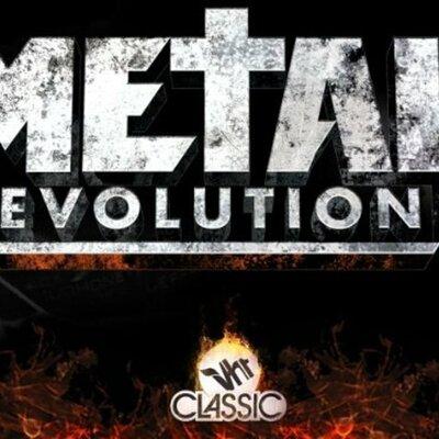 Early Metal timeline