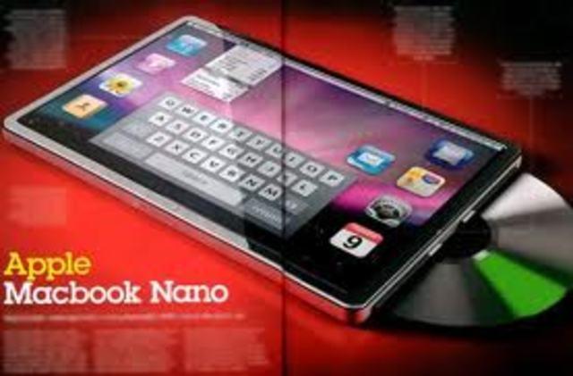 Apple MacBook Nano