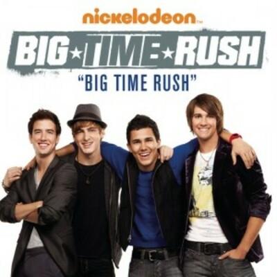 big time rush (banda) timeline