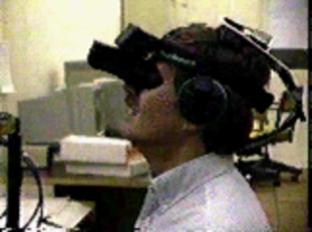 VR-Virtual Reality