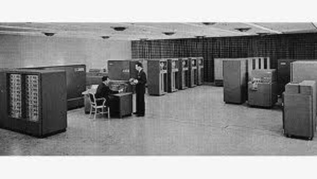 IBM's 7000 series