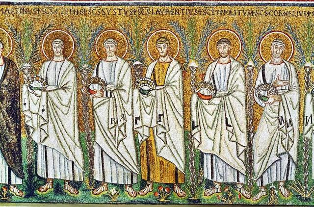 Christianity in the Roman World