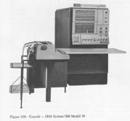 IBM's system 360
