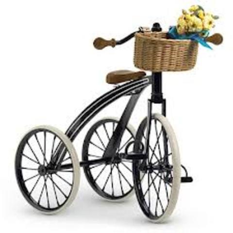 First bike!!