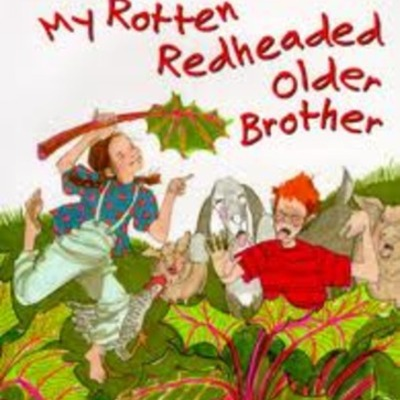 My Rotten Red Headed Brother-Alex C timeline