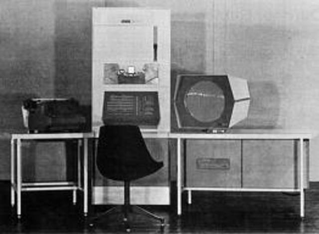 The PDP-1