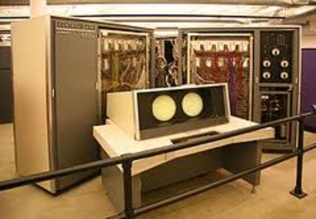The CDC 6600