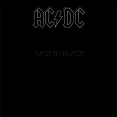 Album: Back in Black