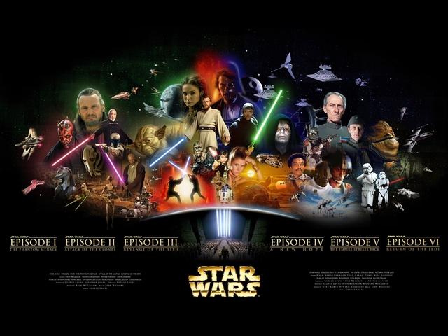 stars wars I