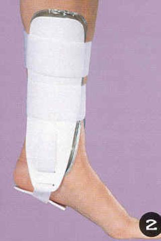 Cuando me rompío mi pierna.