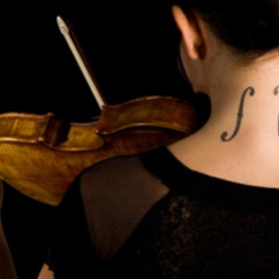 EL violin.. timeline