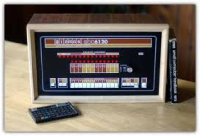 Digital Equipment Incorporation introduced the PDP-8