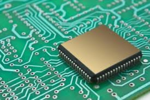 Semiconductor product
