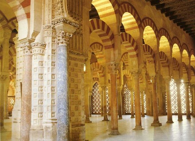 Umayyad conquest of Spain