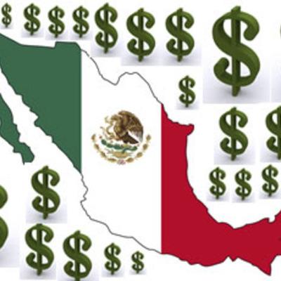 Dinero en Mexico (Rigoberto Chan ) timeline