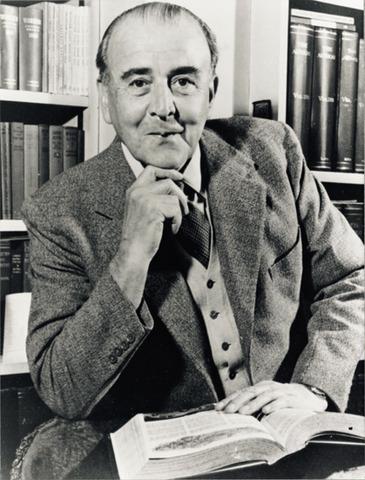 Walter Owen Bentley - The Founder