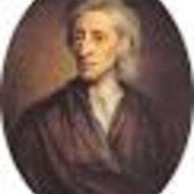 The Life of John Locke timeline
