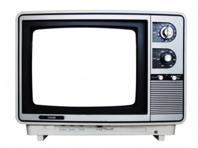 Over 900 million TV sets in the world, 201 million in the United States