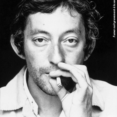 Serge Gainsbourg timeline