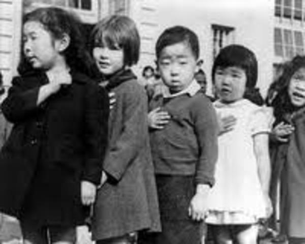 Days of Sorrow, Executive Order 9102 - A Japanese Citzen's Persepctive