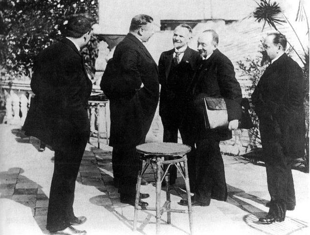 Verdrag van Rapallo
