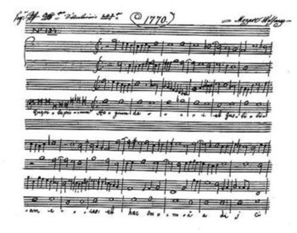 The Accademia Filarmonica