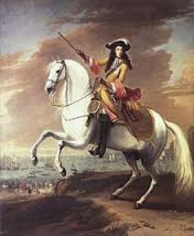 During Englad's Glorious Revolution, Locke is accepted back into the country by the King.