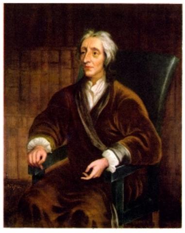 John Locke joins the British Board of Trade