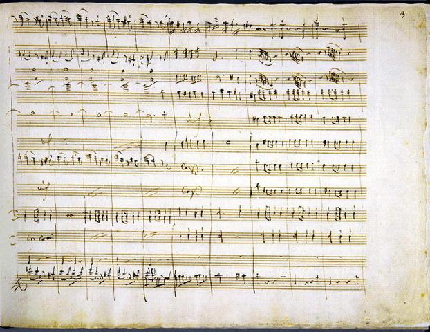 The Last Three Symphonies