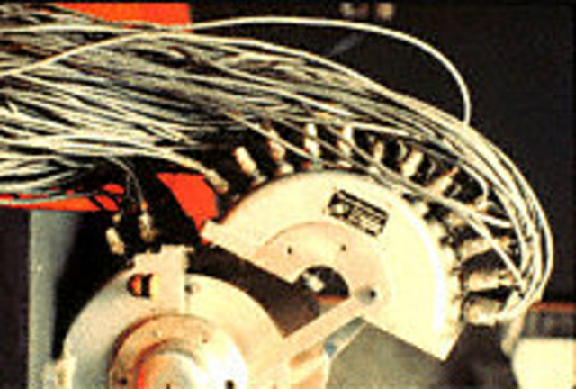 Engineering Research Associates of Minneapolis built the ERA 1101