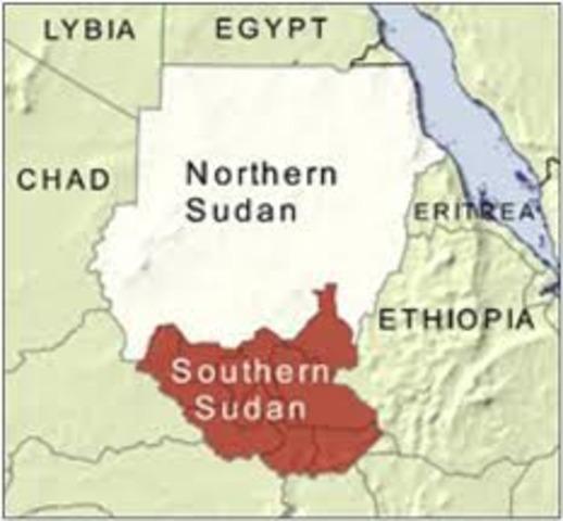 south- western region