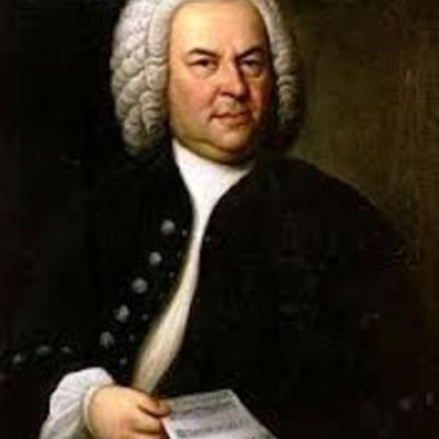 J.S Bach timeline